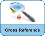 Oxygen Sensor Cross Reference
