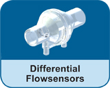 Differential Flowsensors