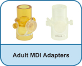 Adult MDI Adapters