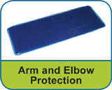 Arm and Elbow Protection