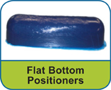 Flat Bottom Positioners
