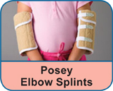 Posey Elbow Splints