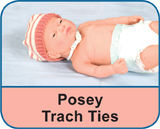 Posey Trach Ties
