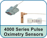 Disposable Sensors 4000 Series
