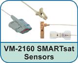 VM-2160 Sensors