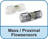 Mass / Proximal Flow Sensors