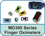 MD300 Finger Oximeters